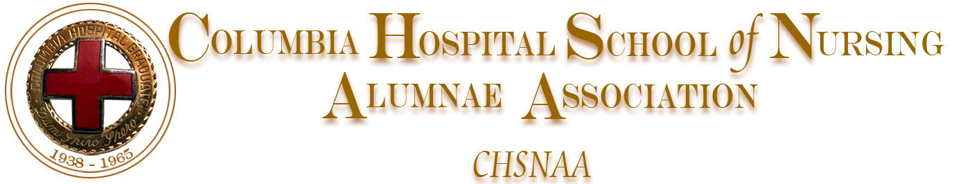 Columbia Hospital School of Nursing Alumnae Association